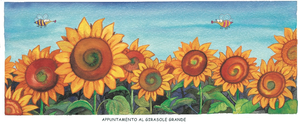 APPUNTAMENTO-AL-GIRASOLE-GRANDE-(ediz.-limitata)