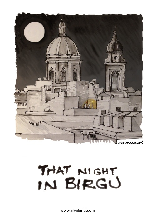 That-night-in-Birgu